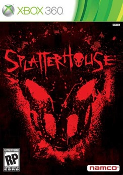 Splatterhouse - XBOX 360 - New