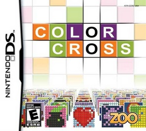 Color Cross - DS - Used