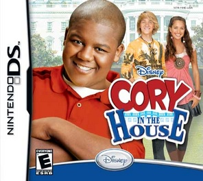 Cory In The House - DS - Used