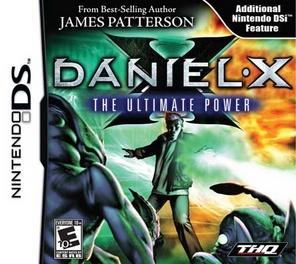 Daniel X - DS - Used