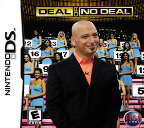 Deal Or No Deal - DS - Used
