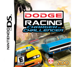 Dodge Racing - DS - Used