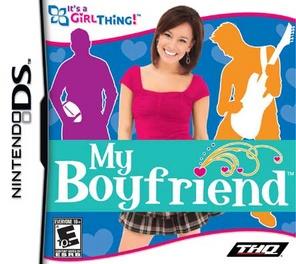My Boyfriend - DS - Used