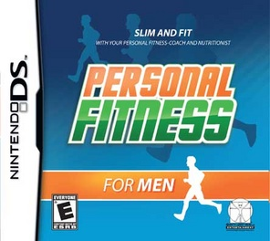Personal Fitness Men - DS - Used