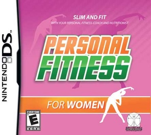 Personal Fitness Women - DS - Used