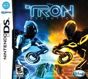 Tron Evolution - DS - Used