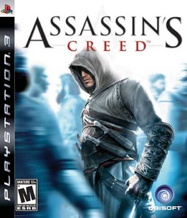 Assassins Creed - PS3 - Used