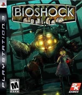 Bioshock - PS3 - Used