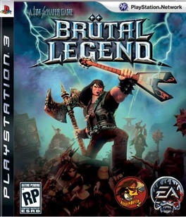 Brutal Legend - PS3 - Used