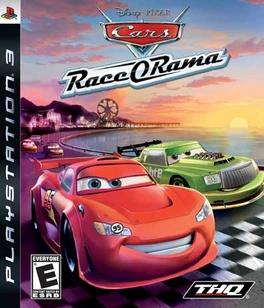 Cars Race O Rama - PS3 - Used