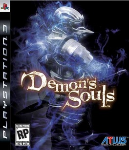 Demons Souls - PS3 - Used