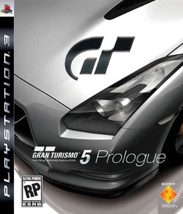 Gran Turismo 5 Prologue - PS3 - Used