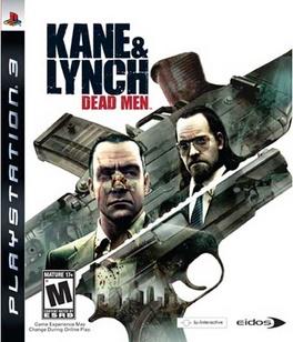Kane & Lynch - PS3 - Used