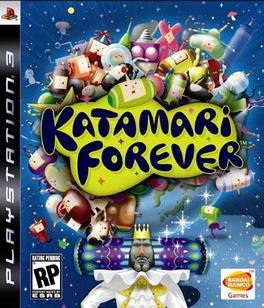 Katamari Forever - PS3 - Used