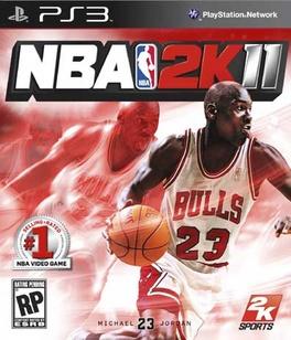 NBA 2K11 - PS3 - Used