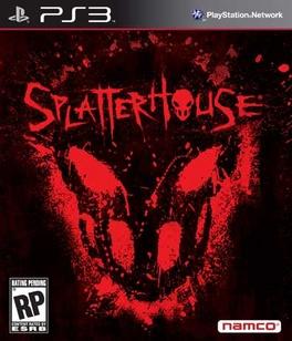 Splatterhouse - PS3 - Used