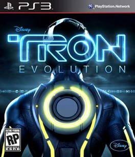 Tron Evolution - PS3 - Used