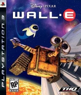 Wall-E - PS3 - Used