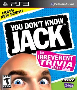 You Don't Know Jack - PS3 - Used