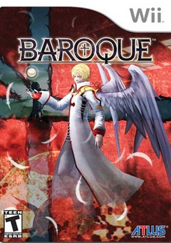 Baroque - Wii - Used