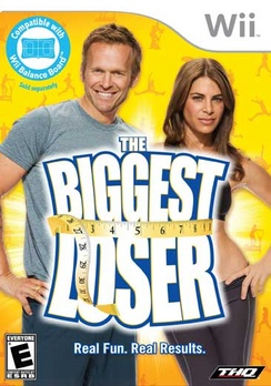 Biggest Loser - Wii - Used