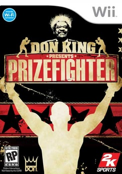 Don King Boxing - Wii - Used
