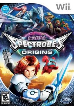 Spectrobes Origins - Wii - Used
