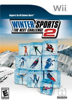 Winter Sports 2 - Wii - Used