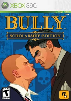 Bully Scholarship Edition - XBOX 360 - Used