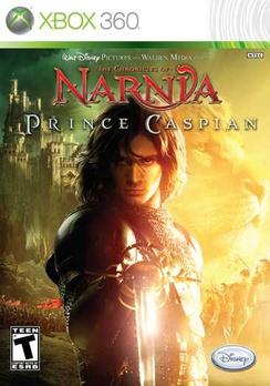 Chronicles Of Narnia Prince Caspian - XBOX 360 - Used