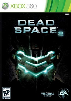 Dead Space 2 - XBOX 360 - Used