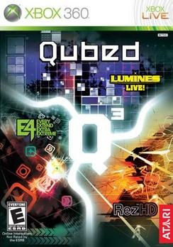 Qubed - XBOX 360 - Used