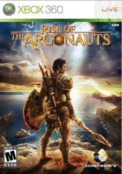 Rise Of Argonauts - XBOX 360 - Used