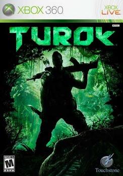 Turok - XBOX 360 - Used