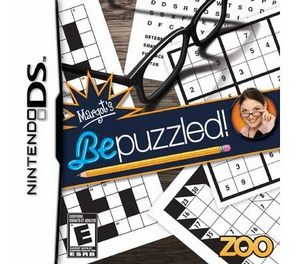 Bepuzzled - DS - Used