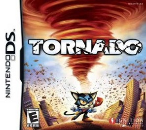 Tornado - DS - Used