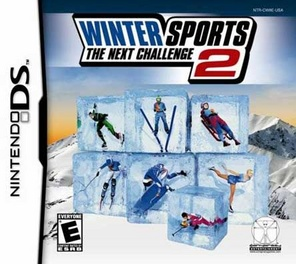 Winter Sports 2 - DS - Used
