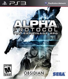 Alpha Protocol - PS3 - Used