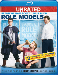 Role Models - Blu-ray - Used
