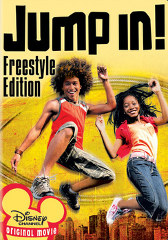 Jump In! - DVD - Used