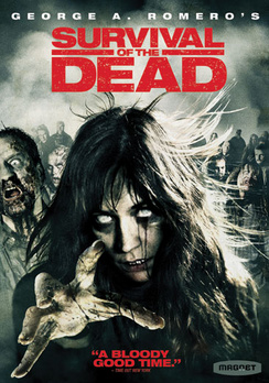 George A. Romero's Survival of the Dead - DVD - Used
