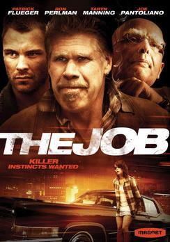 The Job - DVD - Used