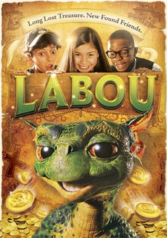 Labou - DVD - Used