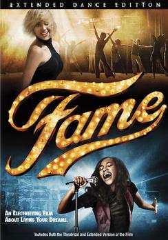 Fame - DVD - Used