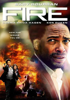 Fire - DVD - Used