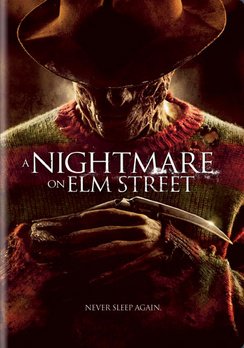 A Nightmare on Elm Street - DVD - Used