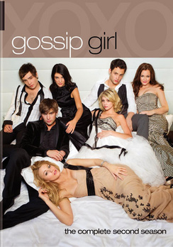 Gossip Girl: The Complete Second Season - DVD - Used