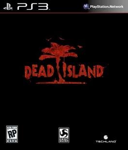 Dead Island - PS3 - New