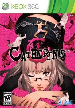 Catherine - XBOX 360 - New