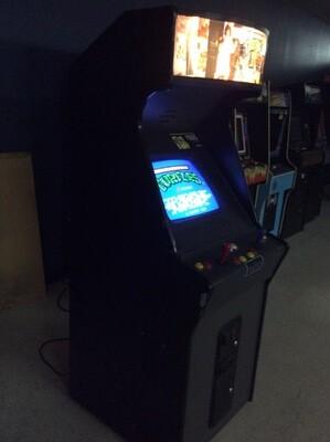 Teenage Mutant Ninja Turtles Arcade 2-Player